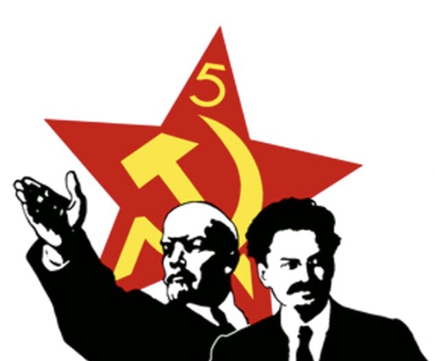 For Socialist Revolution.